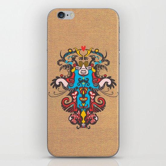 Harmony -1  iPhone & iPod Skin