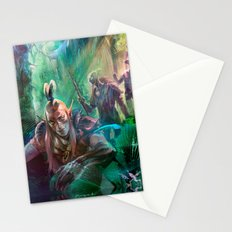 Into the Wilds Stationery Cards