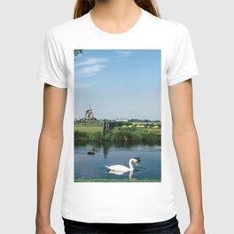 A Beautiful Dutch Scene T-shirt