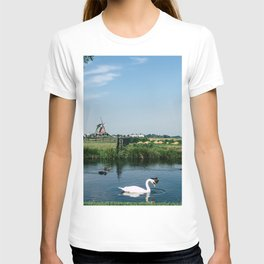 A Beautiful Dutch Scene T-shirt