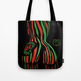 A Tribe Called Quest: new perspective Tote Bag