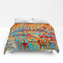 Rust Comforters