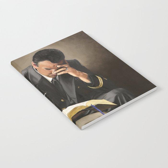 Be Still My Soul (LT) Notebook
