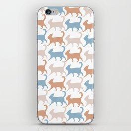Cat-Calamity  iPhone Skin