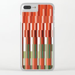 Kaleidoscope | Shinto Clear iPhone Case