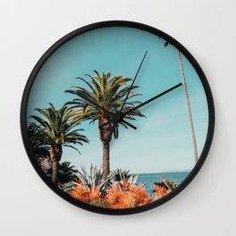 Catalina Dream Wall Clock