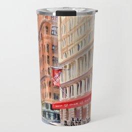 The Strand II Travel Mug