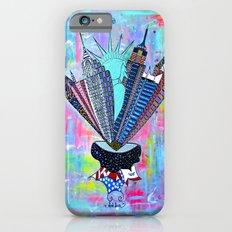INSPIRE NEW YORK! Slim Case iPhone 6s