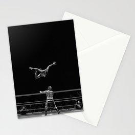 El Vuelo Stationery Cards