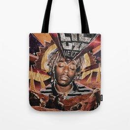 LIL UZI VERT--ART II Tote Bag