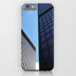 divisive iPhone Case
