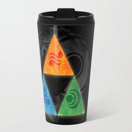 Zelda Triforce Travel Mug