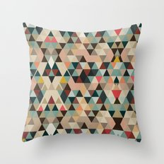 so much joy Throw Pillow