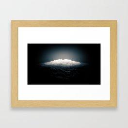Duister Landen Framed Art Print