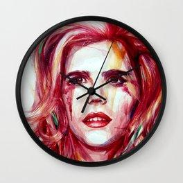 Paloma Faith Wall Clock