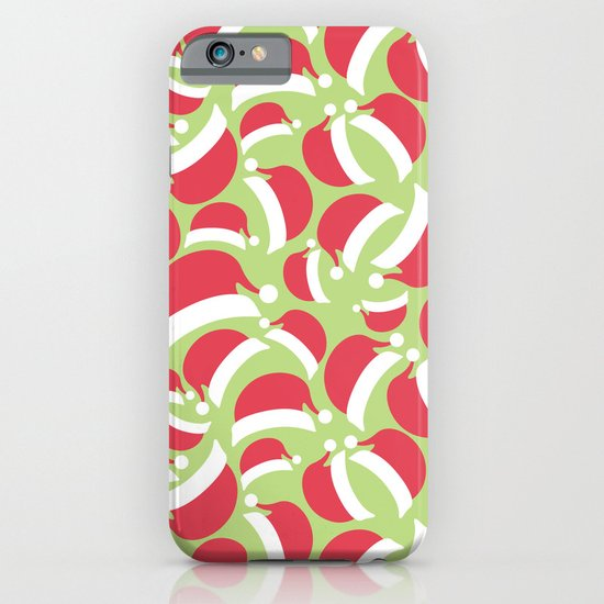 Christmas finally iPhone & iPod Case