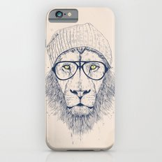 Cool lion iPhone 6 Slim Case