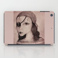 pirate iPad Cases featuring Pirate by CokecinL
