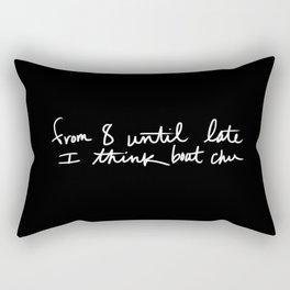 Mine Pt. 2 Rectangular Pillow