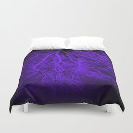 Passage to Hades Duvet Cover