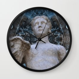 Tique Wall Clock