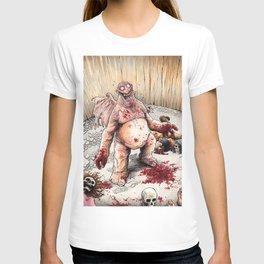 """""""Jedediah"""" T-shirt"""