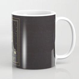 La Mort or The Death Tarot Coffee Mug