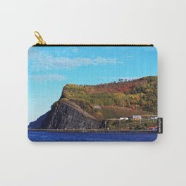 Gros Morne Coastal Village Carry-All Pouch