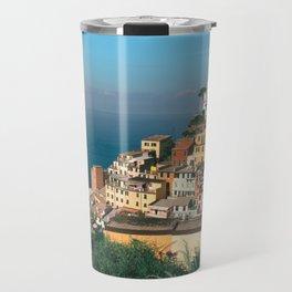 Riomaggiore, Italy Travel Mug