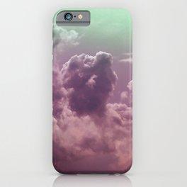 Beautiful Menace iPhone Case
