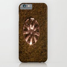 Wheel Lay On The Lawn iPhone 6s Slim Case