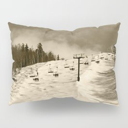Superstar Killington Vermont Pillow Sham