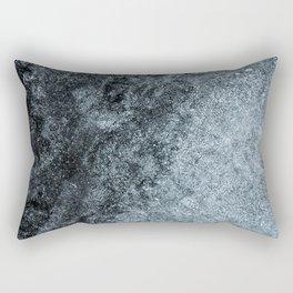 Galaxy Space Night Sky Print Rectangular Pillow