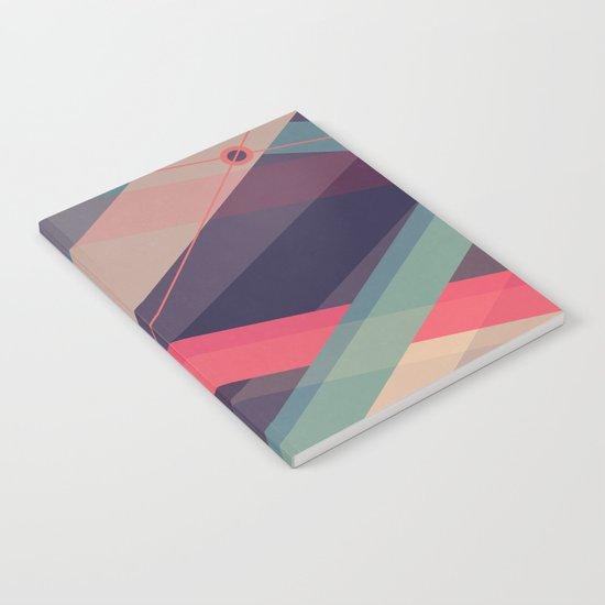 Shockwave Notebook