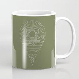 Heading Out Coffee Mug