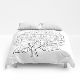 botanic1 Comforters