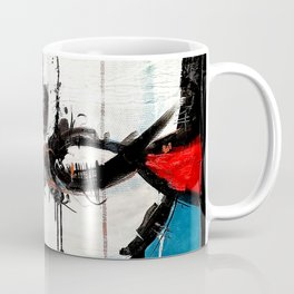 POSTERITY Coffee Mug
