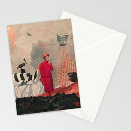 You Do Something to Me Stationery Cards