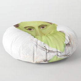 Chreka, Floor Pillow
