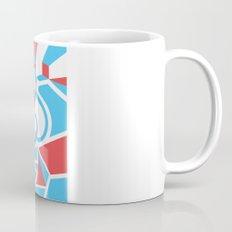 Crystal Landscape Mug