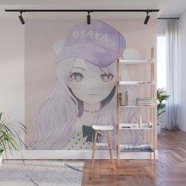 Ricehime Wall Mural