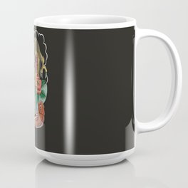 Yakuza Tattoo Coffee Mug