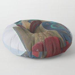 Reverence Floor Pillow