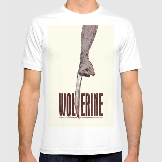X-Men Origins: Wolverine T-shirt
