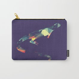 Changing colors Carry-All Pouch