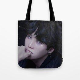 Shining Star Suga Tote Bag