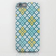Bog Star Slim Case iPhone 6s