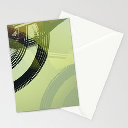 6618 Stationery Cards
