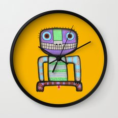 I want to pee! Wall Clock