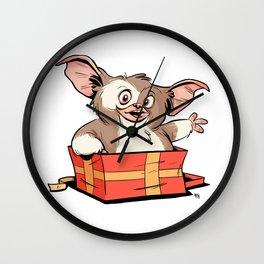 Gizmo Gift Wall Clock